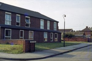 Grove Road housing project