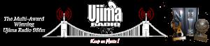ujima radio logo